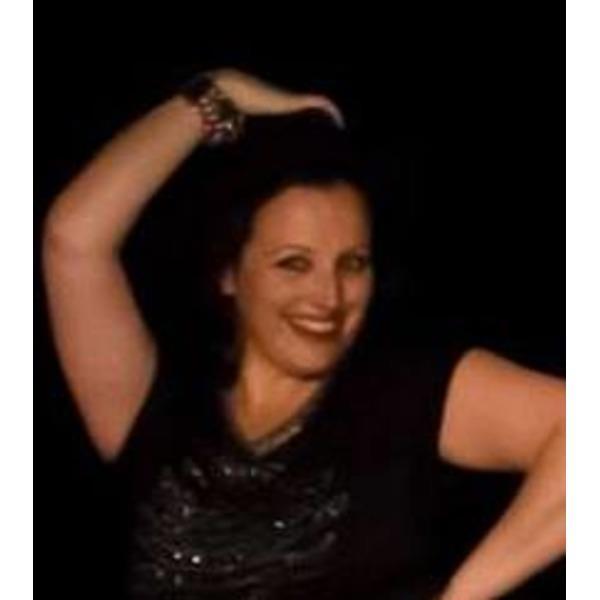 Association - Danse orientale et street jazz Marlène Barre