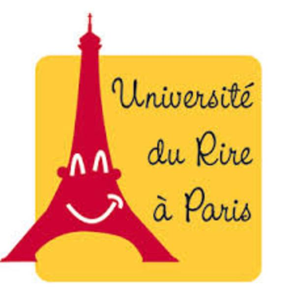 Association - Université du Rire à Paris