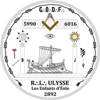 Association - Ulysse - Les Enfants d'Éole