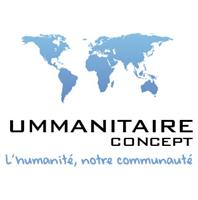 Association ummanitaire concept