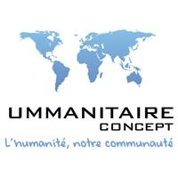 Association - ummanitaire concept