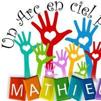 Association - Un arc-en-ciel pour Mathieu