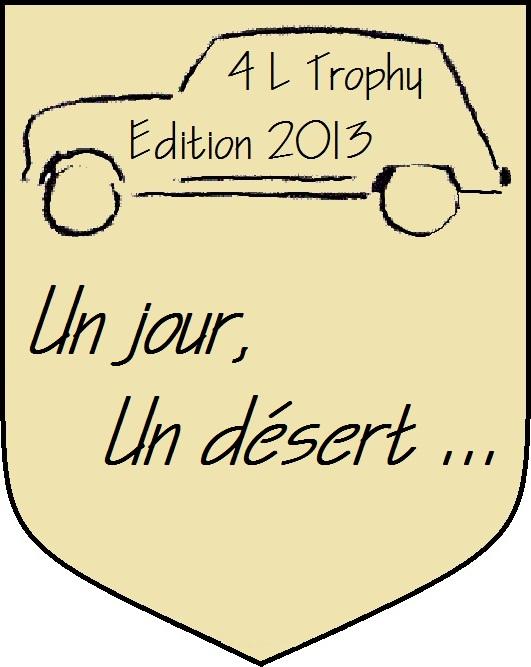 Association - Un jour, Un désert ...