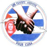 Association - UN MAXIM'HOMME POUR CUBA