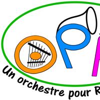 Association - UN ORCHESTRE POUR ROQUESABLE