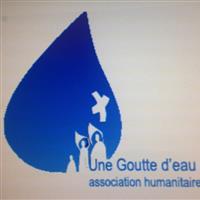 Association - Une GOUTTE d'EAU