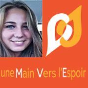 Association - une Main Vers l'Espoir - Marie Van Espen