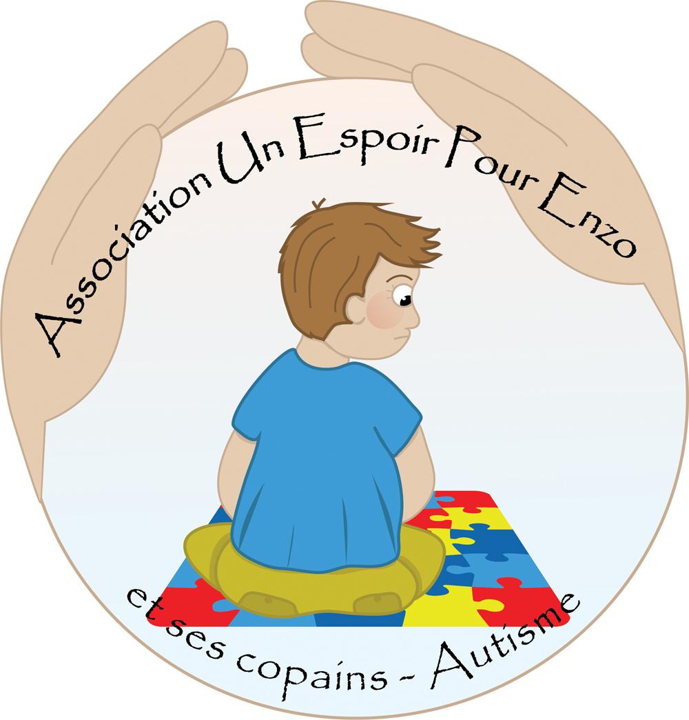 Association - Un Espoir pour Enzo & ses Copains-Autisme