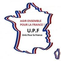 Association - UNIS POUR LA FRANCE (UPF)