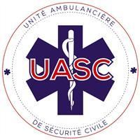 Association - Unité Ambulancière de Sécurité Civile