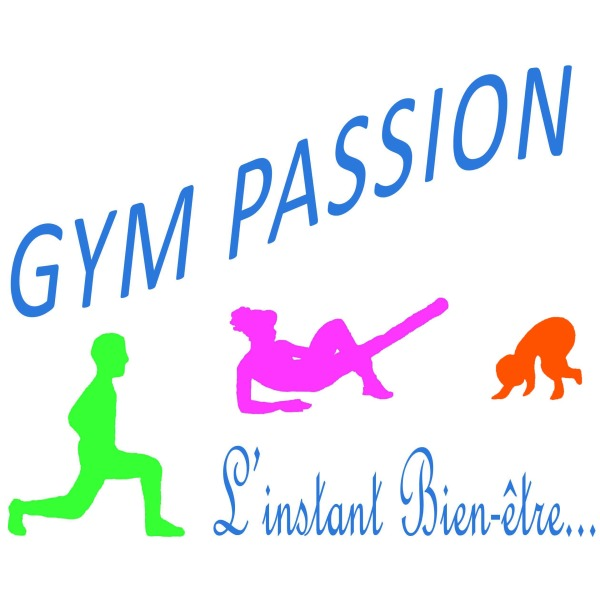 Association - GYM PASSION L'INSTANT BIEN ETRE
