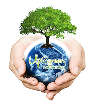 Association - UP2GREEN Reforestation