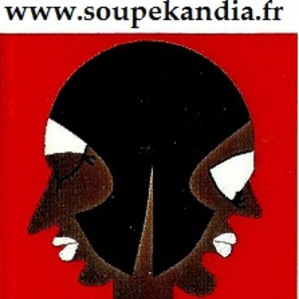 Association - Association Soupe Kandia