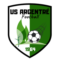 Association - US ARGENTRE - SECTION FOOTBALL
