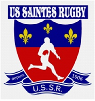 Association US SAINTES RUGBY