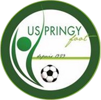 Association US Pringy football