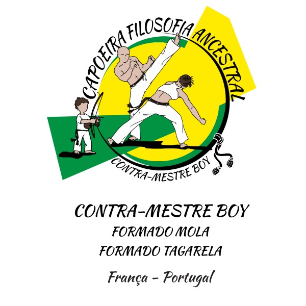 Association - CAPOEIRA FILOSOFIA ANCESTRAL par l'Association Oxala Brasil
