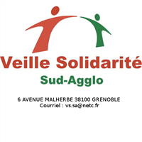 Association - VEILLE SOLIDARITÉ Sud Agglo