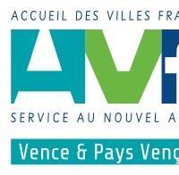 Association - Vence accueil AVF