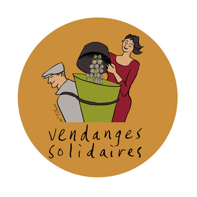 Association - Vendanges Solidaires