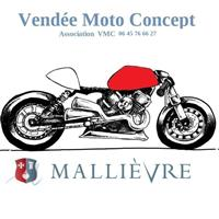 Association Vendée Moto Concept