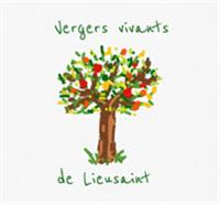 Association Vergers Vivants de Lieusaint