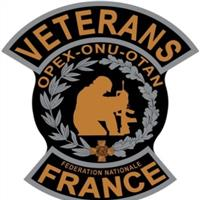 Association - VETERANS France OPEX-ONU-OTAN BDR