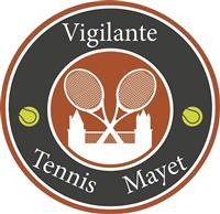 Association Vigilante Tennis Mayet