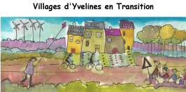 Association Villages d'Yvelines en  Transition