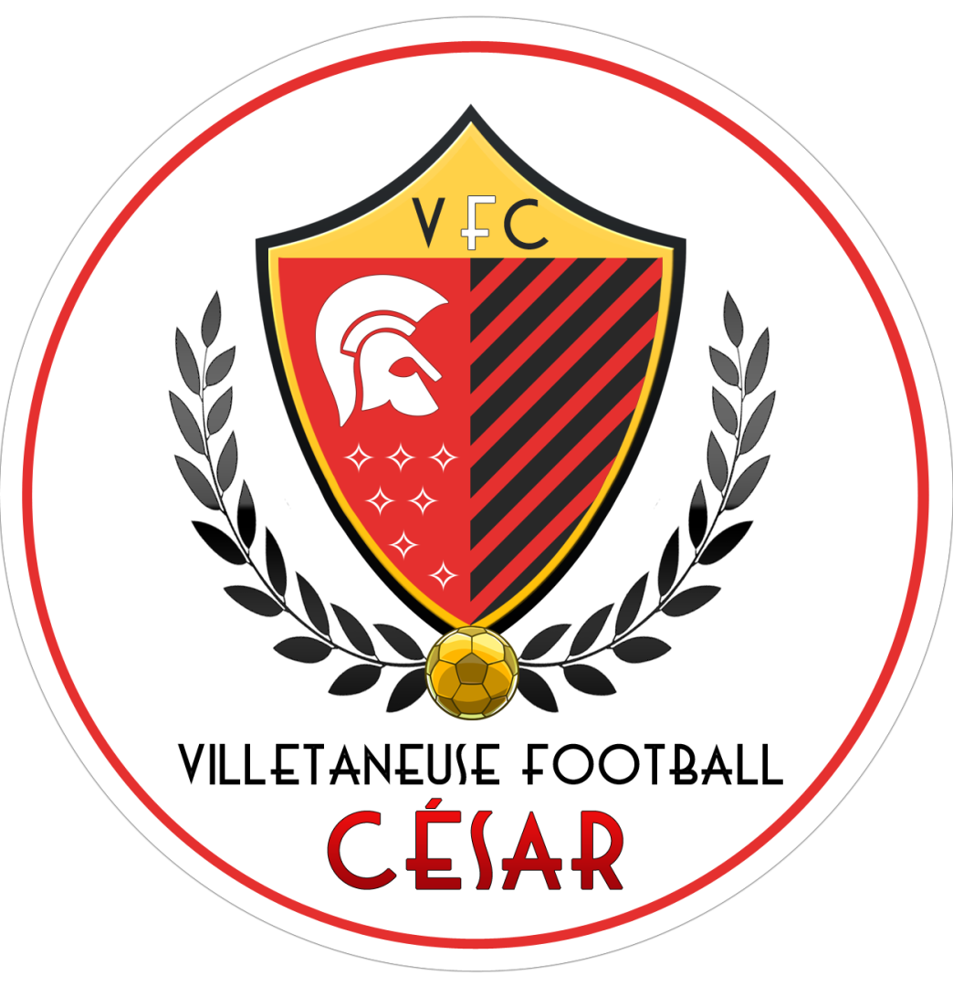 Association - Villetaneuse Football César