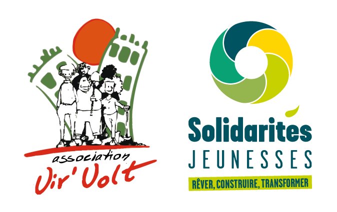 Association - Vir'Volt - Solidarités Jeunesses Ile-de-France