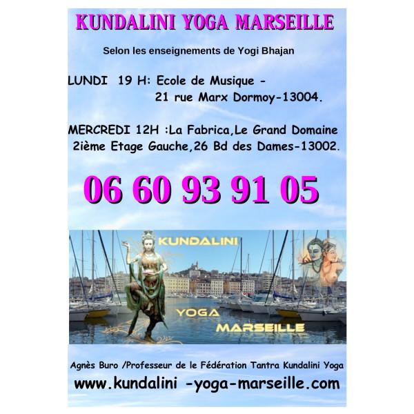 Association - Association Kundalini Yoga Marseille