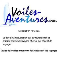Association - Voiles-aventures