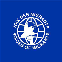 Association VOIX DES MIGRANTS