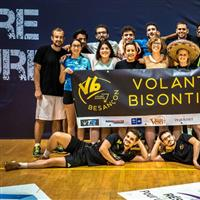Association - Volant Bisontin