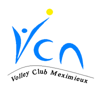 Association - Volley Club Meximieux