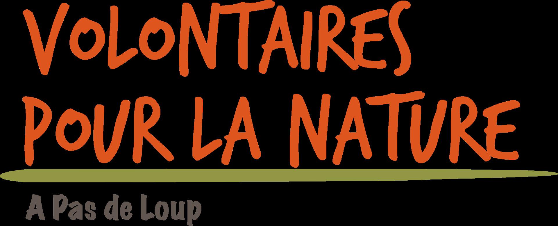 Association - Volontaires Pour la Nature, A Pas de Loup