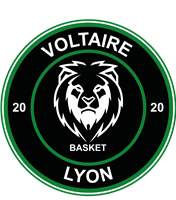 Association VOLTAIRE LYON BASKET
