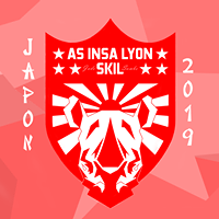 Association SKIL, SPORTS DE KOMBAT DE L'INSA DE LYON
