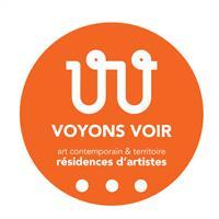 Association - voyons voir | art contemporain et territoire