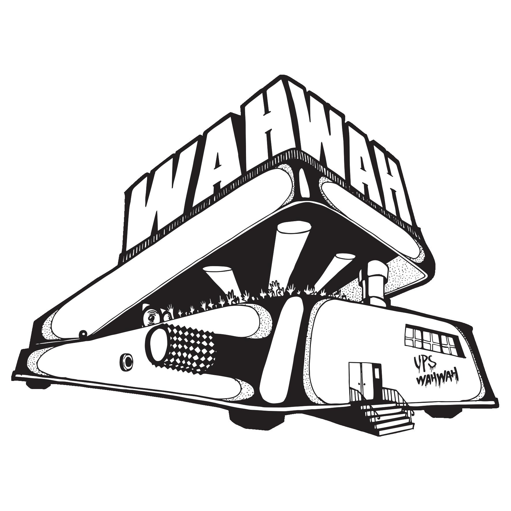 wahwah ups