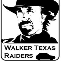 Association - WALKER TEXAS RAIDERS