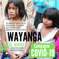 Association -  Wayanga