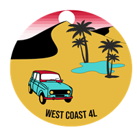 Association WEST COAST 4L