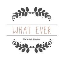 Association - What Ever Bonheur