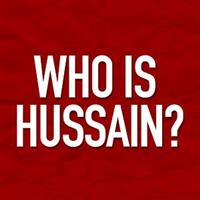 Association - Who is Hussain France