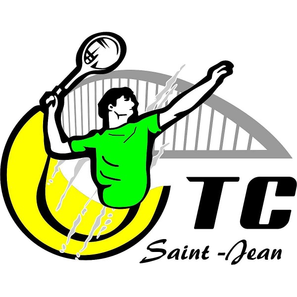 Association - tennis Club Saint Jean