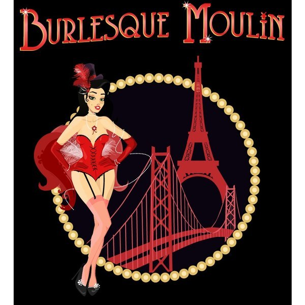 Association - Burlesque Moulin