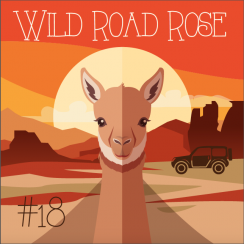 Association - Wild Road Rose