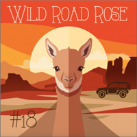 Association Wild Road Rose
